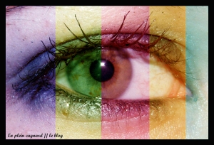 en voir de toutes les couleurs