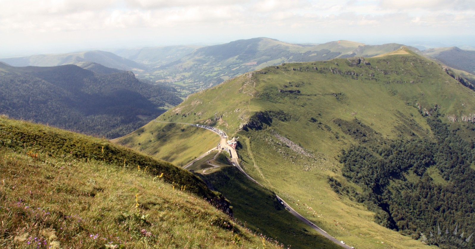 puy mary 2